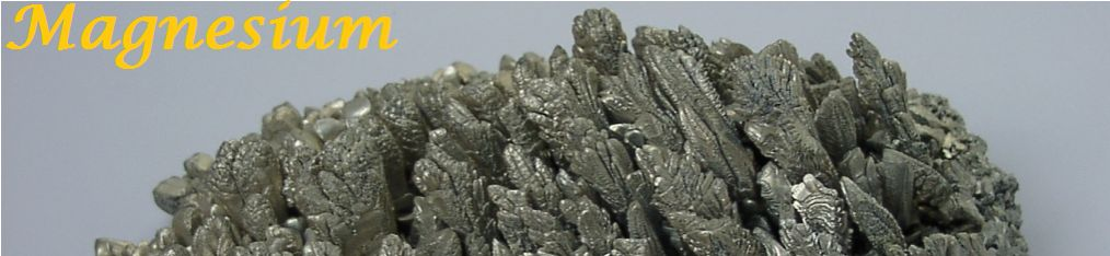 Magnesium is one mineral found in basalt, the foundation of the Earth's crust